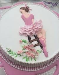 fabulous ballerina cake all edible all about sugar art