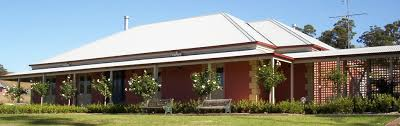 bargo colonial cottages builder southern highlands nsw