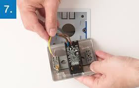 how to upgrade a dimmer switch