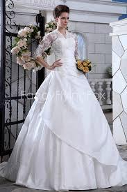 3 4 sleeve bridesmaid dresses 3 4 sleeves neckline a line floor length plus size