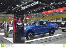 mitsubishi cars 2016 mitsubishi motors shop of fast auto show thailand 2016 editorial