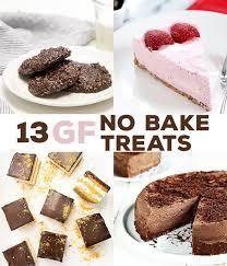 13 no bake gluten free desserts u2014 beat the heat