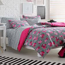 betsey johnson bedding twin home beds decoration