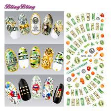 online buy wholesale usa nail art from china usa nail art