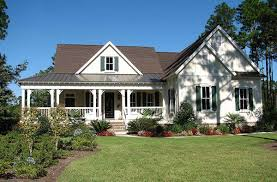 southern beauty with wraparound porch and upstairs space 25629ge