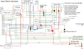 atv wiring diagrams dummies atv wiring diagram instructions