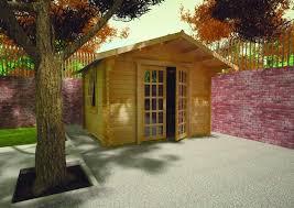 Summer Garden Sheds - island sheds garden sheds summer houses log cabins