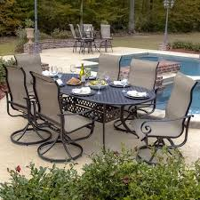 Gorgeous Ikea Patio Dining Set Outdoor Dining Furniture Outdoor Dining Table With Armless Chairs 7 Set