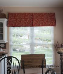 before and after pictures inverted box pleat valances