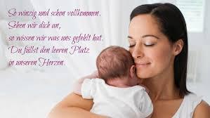 20 glückwünsche und schöne sprüche zur geburt eines kindes - Sprüche Zur Bekanntgabe Der Geburt
