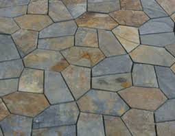 engineered random slate flooring flagstone