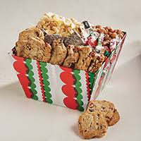 christmas cookie specialty gifts carolina cookie company