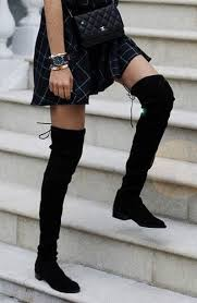 s knee boots on sale best 25 thigh high boots flat ideas on suede flat