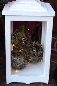 best 25 outdoor lantern ideas on pinterest outdoor xmas