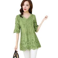 buy celmia 2017 women summer lace up v neck short sleeve