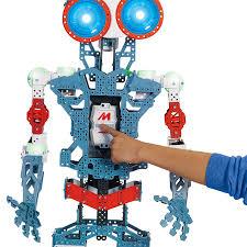 amazon com meccano meccanoid g15 ks toys u0026 games