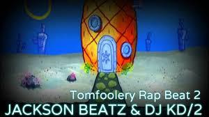 spongebob halloween background spongebob squarepants rap beat 2 tomfoolery jackson beatz