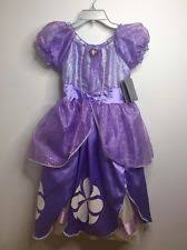 Halloween Costumes Sofia Disney Dress Sofia Costumes Girls Ebay