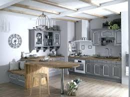 modele de cuisine ancienne modele placard de cuisine en bois affordable cuisine noir et blanc