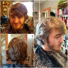 the hair garage home facebook