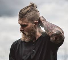 viking hairstyles for men shaved hairstyles for women trendy haircut options for the bold
