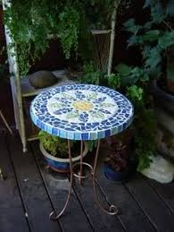 Mosaic Patio Tables Home Design Small Mosaic Patio Table Small Mosaic Patio Table