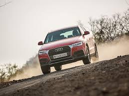 audi q3 petrol or diesel audi q3 road test review zigwheels
