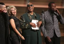 What Was The Cause Of Ray Charles Blindness People Still Think Stevie Wonder Isn U0027t Actually Blind Page Six