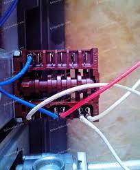 Question Forum électricité Conseils Branchement Appareils Forum électroménager Brancher Plaque électrique Four Sauter