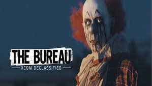 the bureau xcom declassified the bureau xcom declassified the interrogation concludes