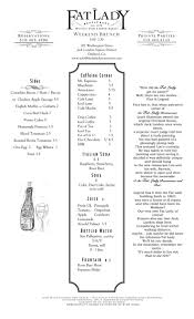 Ambassador Dining Room Baltimore Md Brunch by 25 Best Restaurant Menus Images On Pinterest Vintage Menu Venus