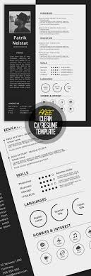 awesome resume templates 30 resume templates for mac free word documents school