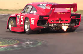 porsche 935 street dream theater porsche 935 k3 racecar spits flames automobile