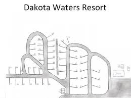 beulah dakota map dakota waters resort official dakota travel tourism guide