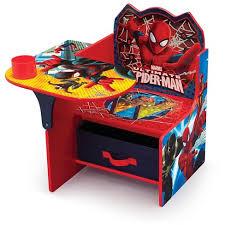desk chair with storage bin delta children marvel spider man chair desk with storage bin target