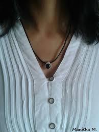 charm leather necklace images 17 best pandora images pandora jewelry charm jpg