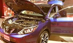 nissan canada leasing address nissan qashqai comes to canada in spring 2017