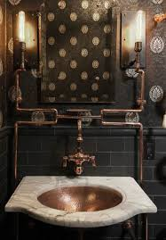 Bathroom Designs Photos 20 Bathroom Designs With Vintage Industrial Charm Decoholic