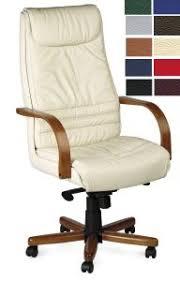 chaise de bureau haut de gamme fauteuil président en cuir fauteuil président confortable fauteuil