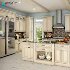 simple and cool cream kitchen cabinets for your cool home
