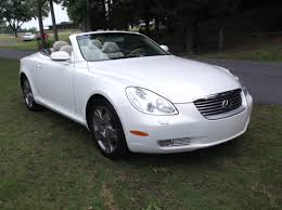 lexus convertible 2004 lynch automotive inc pictures