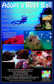 Florida Artificial Reefs Map by Reef Ball