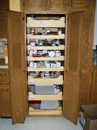 pull out shelves for kitchen cabinets kitchen decoration