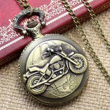 vintage watch chain necklace images Hot sale style vintage old antique pendant pocket watch with jpg