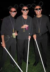 3 Blind Mice Costume Pasadena News