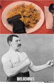 Meme Overly Manly Man - overly manly man by hanzy302 meme center