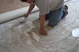flooring flooring how to install vinyl tos diy installingn kit