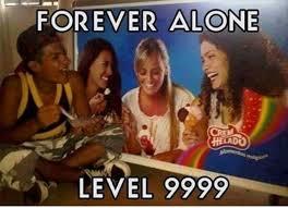 Alone Meme - forever alone meme