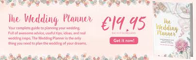 where can i buy a wedding planner 10 reasons why you need the wedding planner from confetti magazine