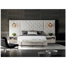Modern King Platform Bed Modern Universe King Platform Bed El Dorado Furniture